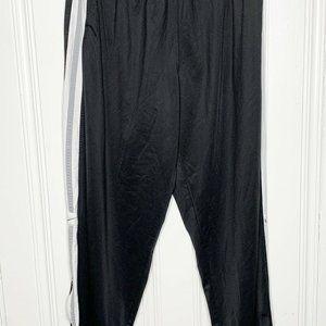 Nike Size XL Mens Black Active Athletic Pants